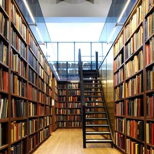 Библиотеки Квитока