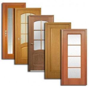 Двери, дверные блоки Квитока