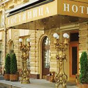 Гостиницы Квитока