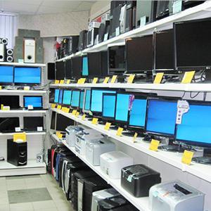 Компьютерные магазины Квитока