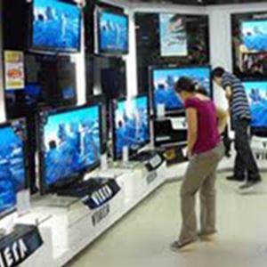 Магазины электроники Квитока