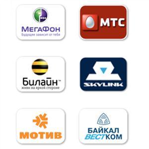 Операторы сотовой связи Квитока