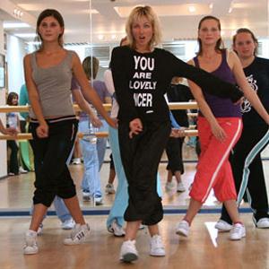 Школы танцев Квитока