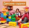 Детские сады в Квитоке