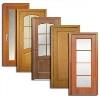 Двери, дверные блоки в Квитоке