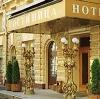 Гостиницы в Квитоке