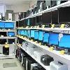 Компьютерные магазины в Квитоке