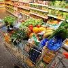 Магазины продуктов в Квитоке