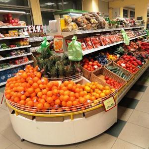 Супермаркеты Квитока